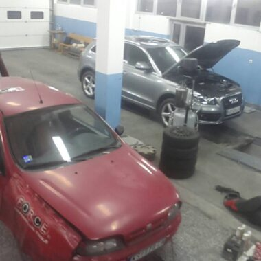 auto servis vozila dijagnostika automehanicar