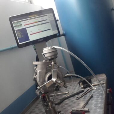 fino stelovanje turbine Turbo servis nastasijevic
