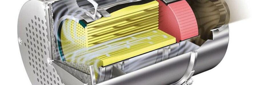 Čišćenje DPF / FAP filtera